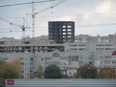 Кроме небоскреба в 170 метров Брянску пообещали реконструкцию парков