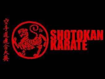 В Брянске отметили пятнадцатилетие школы каратэ-до Шотокан