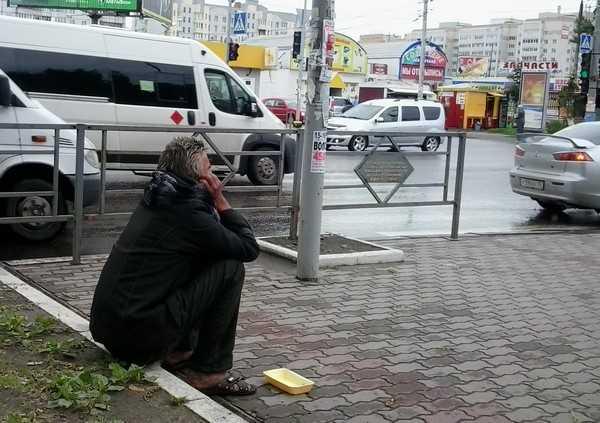 За понуждение к попрошайничеству сына брянскую «цыганку» осудили
