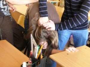В Брянской области родители девочки заявили в полицию  на её одноклассника