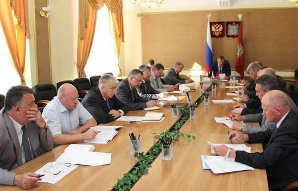 Молодежное правительство Брянской области: игры продолжаются