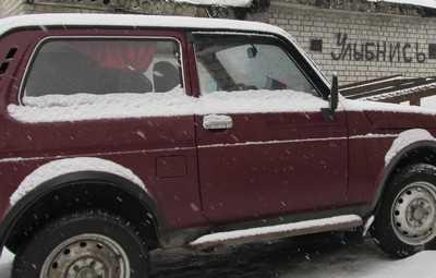 Учащийся брянского ПТУ угнал и разбил автомобиль