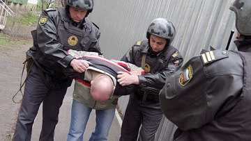 Брянского героя чеченской  войны отправили в «зону» за сбыт героина