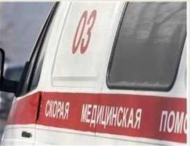 В Брянске пьяный пациент напал с ножом на врачей «скорой помощи»