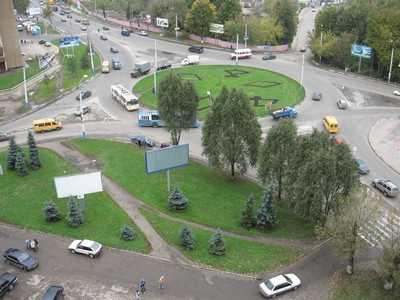 Власти Брянска вернутся к вертикальному озеленению в стиле «кашпотько»
