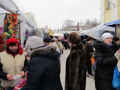 В брянских районах по 125 человек покончили с предпринимательством