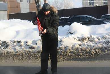 В Брянске два водителя, сбив пешеходов, скрылись