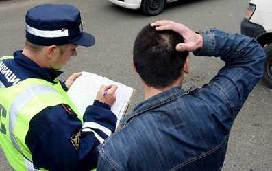 Житель Брянской области, оклеветавший гаишников, пойдёт по суд