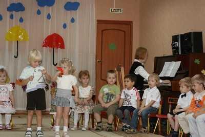 В Брянске откроют до конца года 5 детсадов на 800 мест