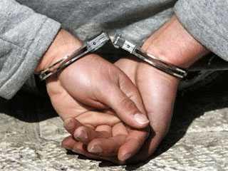 Очередного нелегала-взяточника  задержали в Брянской области