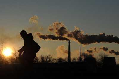 Брянские предприятия попали под суд за загрязнение воздуха