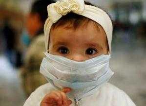 В Брянске  умер годовалый мальчик, заболевший «свиным гриппом»