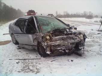 Брянские мошенники наживались на страховках автомобилей