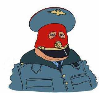 Брянский дознаватель за ящик водки и  оружие получил условный срок