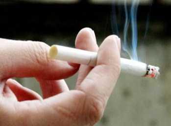 Жительница Брянска задохнулась в дыму  сигареты