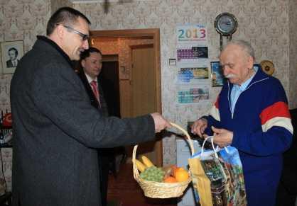 «Брянские КС» и «МКС-Брянск» поощрили отличного плательщика