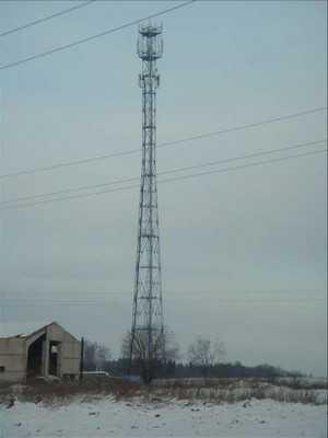 Думцы потребовали увеличить брянскому приграничью мощность связи