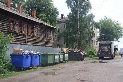 Жителей Брянска попросили учинить надзор за мусорщиками