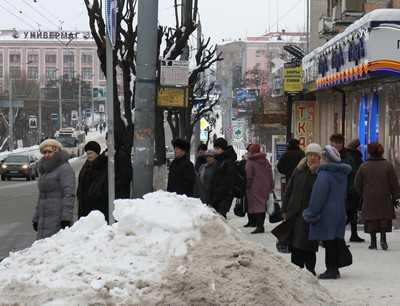 Брянск покалечил 7232 человека – на тысячу больше обычного