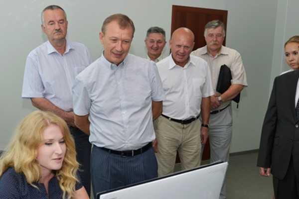 В Брянске создадут карликовый промышленный парк