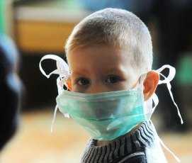 В Брянской области «свиным гриппом» заболел ещё один ребёнок