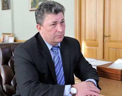 Встреча брянского губернатора с Рожковым выявила удовлетворенность