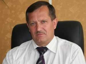 В Стародубе начали судить главу администрации Валерия Астаповского