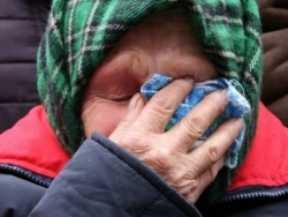 Убийца матери из Брянской области отправится в «зону» на девять лет