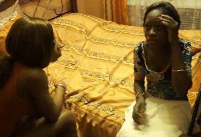 В брянской гостинице клиентов ублажали чернокожие проститутки