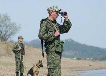 Брянские  пограничники ответят за участие в «нелегальном деле»
