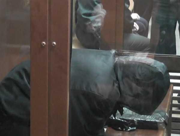 На суде по делу об убийстве Ани Шкапцовой ее мать впервые заплакала