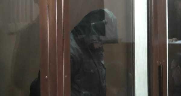 На суде  Кулагин затеял перепалку с другом Шкапцовой