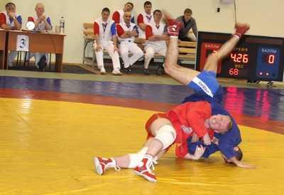 В Брянском цирке 17 апреля начнется фестиваль боевых искусств