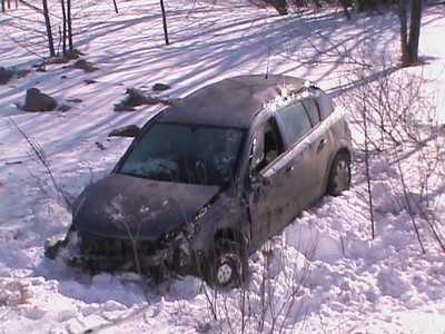 В Карачеве водитель сбил девочку, под Брянском задавили мужчину