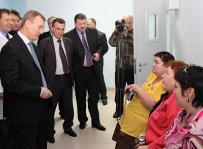 «Вложение в человека» на родине брянского губернатора стоит 335 млн