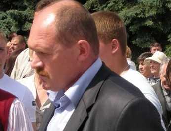Глава администрации Брянска Сергей Смирнов ушел в отставку