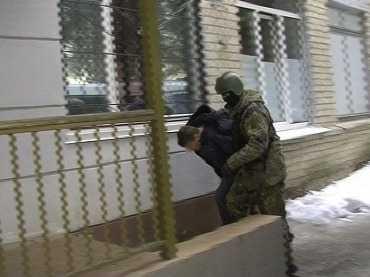 Брянская полиция обезвредила банду вымогателей
