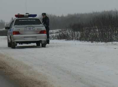 Два молдаванина погибли, трое ранены в ДТП под Брянском