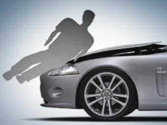Полиция нашла водителя, сбившего насмерть женщину в Брянском районе