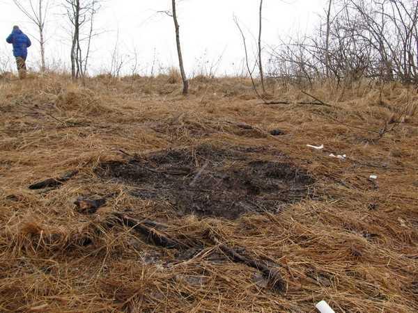 Шкапцова: «О том, что Кулагин сжёг тело Ани, мне рассказали следователи»