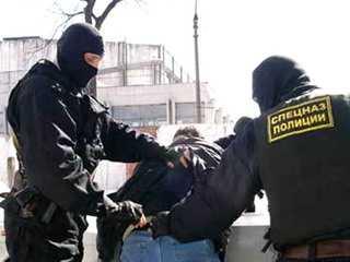 Брянская полиция задержала клинцовских юнцов, ограбивших старика