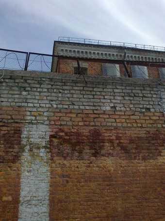 Дело брянских заключенных, избивших сокамерников, передано в суд
