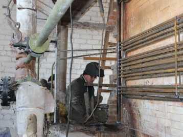 «Брянские КС» начали подготовку к следующему отопительному сезону
