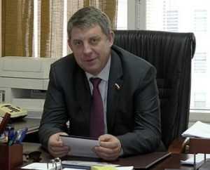 Доходы хозяйства семьи брянского депутата Богомаза превысили 432 млн.