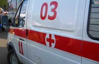 Трое жителей Брянской области отравились газом, среди них — младенец