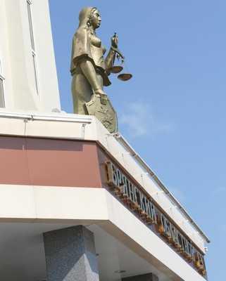 Евгений Быков  после указа президента возглавит суд Брянской области