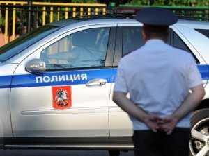 В Брянске  на подлоге поймали бывшего полицейского