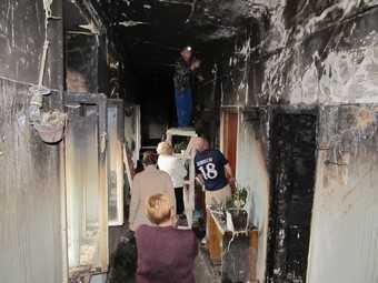 Пожарная безопасность обойдется Брянску в 22 миллиона