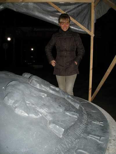 Власти пообещали поставить памятник Гагарину и верно написать фамилию