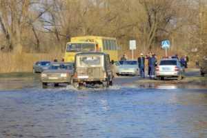 Власти Брянска объявили чрезвычайной ситуацию в Радице-Крыловке